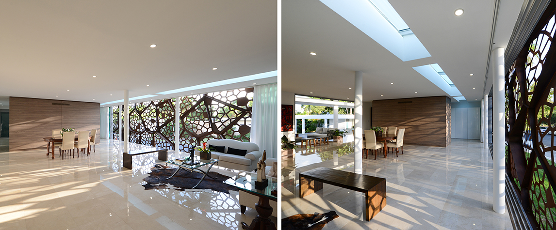 Gardenia 1691-Interior Views